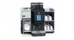 Кофемашина суперавтоматическая Carimali Armonia Touch (150 - 200 чашек/день)