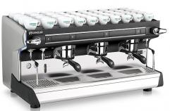 Эспрессо машина традиционная Rancilio Classe 9S (240-360-480 чашек/час) 2-3-4 заварочные группы
