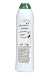 Моющий крем для удаления трудноустранимых загрязнений Room Care R7