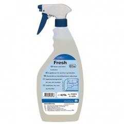 Универсальный удалитель неприятного запаха в комплекте с распылителем Good Sense Fresh