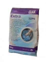 Порошок для профессиональной стирки белого белья (для стирки в жесткой воде) Clax Extra