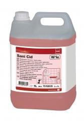 Кислотное моющее средство для сантехники TASKI Sani Cid