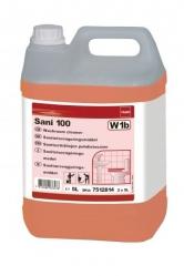Моющее средство для туалетных комнат и сантехнического оборудования TASKI Sani 100