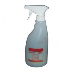 Бутылки с распылителем для готового раствора моющего средства Sani Cid