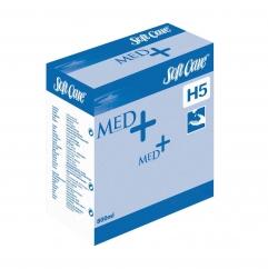 Антисептик для рук на спиртовой основе Soft Care Med
