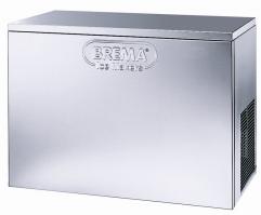 Льдогенератор кубикового льда C150 (155 кг/сутки)