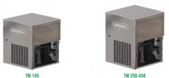 Льдогенераторы гранулированного льда (крошка) TM140/ 250/ 450 (140/240/440 кг/сутки)