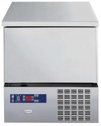 Шкаф шокового охлаждения и заморозки, 12,5/7 кг, 5 х 1/1GN