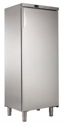 Морозильный шкаф, одна дверь, 400 л