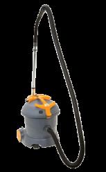 Компактный профессиональный пылесос для сухой уборки TASKI Vento 8