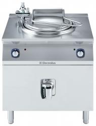 Котел пищеварочный электрический (косвенный нагрев + автоматический долив воды)