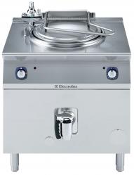 Котел пищеварочный газовый (косвенный нагрев + автоматический долив воды)