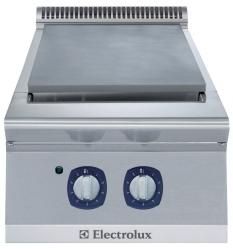 Плита электрическая с цельной поверхностью, 400 мм