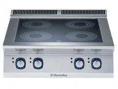 Плита индукционная, 4 зоны нагрева