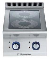 Плита индукционная серии HP, 2 зоны нагрева