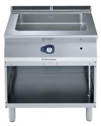 Сковорода многофункциональная газовая напольная, 800 мм