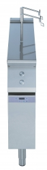 Модуль для автоматического поднимания корзин