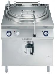 Котел пищеварочный газовый, 100 л, косвенный нагрев, автоматический долив