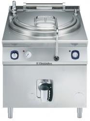 Котел пищеварочный газовый, 145 л, косвенный нагрев, автоматический долив