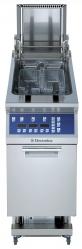 Фритюрница газовая высокопродуктивная, 23 л, электронная панель