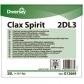 Высококонцентрированный усилитель стирки с содержанием ПАВ и энзимов Clax Spirit 2DL3