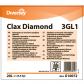 Комплексное моющее щелочное средство для стирки в жесткой воде Clax Diamond 3GL1