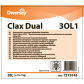 Моющее средство с высоким содержанием оптического осветлителя Clax Dual 3OL1