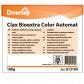 Порошок для профессиональной стирки цветного белья Clax Bioextra Color