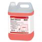Сильное кислотное средство для периодического удаления различных отложений в унитазах и писсуарах TASKI Sani Clonet