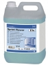 Моющее и дезодорирующее средство для мытья полов, стен, сантехники  TASKI Sprint Flower