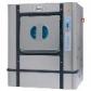 Профессиональная стиральная машина барьерная, 890 л