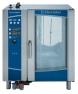Печь пароконвекционная электрическая, 10GN 1/1, 220 B
