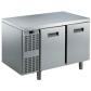 Стол морозильный Electrolux, 265 л, 2 двери