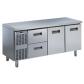 Стол морозильный Electrolux, 415 л, 2 двери и 2 ящика