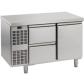 Стол морозильный Electrolux, 265 л, 1 дверь и 2 ящика
