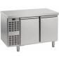 Стол холодильный Electrolux, 2 двери, 265 л
