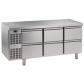 Стол холодильный Electrolux, 6 ящиков, 415 л