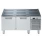 Подставка холодильная, 1200 мм (2 двери)