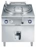 Котел пищеварочный электрический, 145 л, косвенный нагрев, автоматический долив