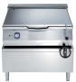 Сковорода тигельная электрическая (дно из низкоуглеродистой стали), 80 л