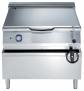 Сковорода тигельная электрическая (дно из низкоуглеродистой стали), 100 л